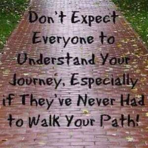 Don't Expect...