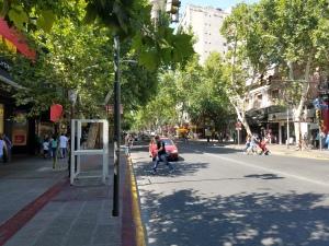 I love Mendoza!